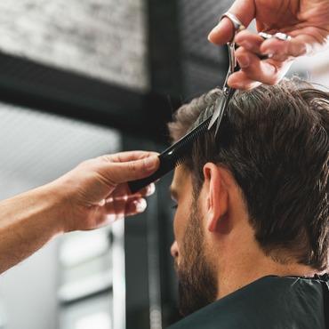 salon de coiffure hommes, undercut homme, rasage cheveux homme